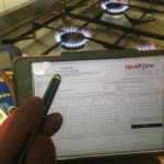 Plumber beckenham gas safety certificate